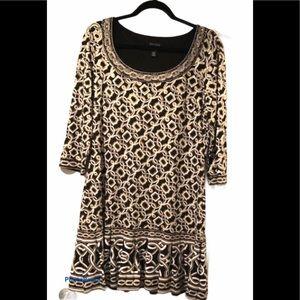 White House Black Market Tunic/ Dress